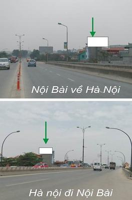 bridgehead Thang Long Hight way, Hanoi