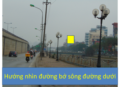 No 99 Quan Hoa, Hanoi ( crossroads Quan Hoa & Nguyen Khanh Toan)